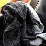 育てるタオルが育ったせいでちょっと困ったお話。